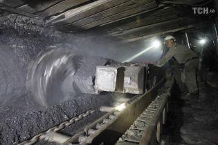 На Донеччині на шахті загинув гірник