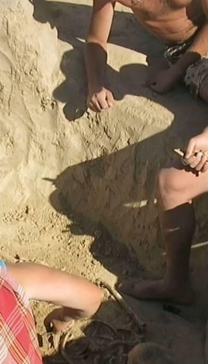 Сенсационная находка в Запорожье. Археологи нашли могилу настоящей амазонки