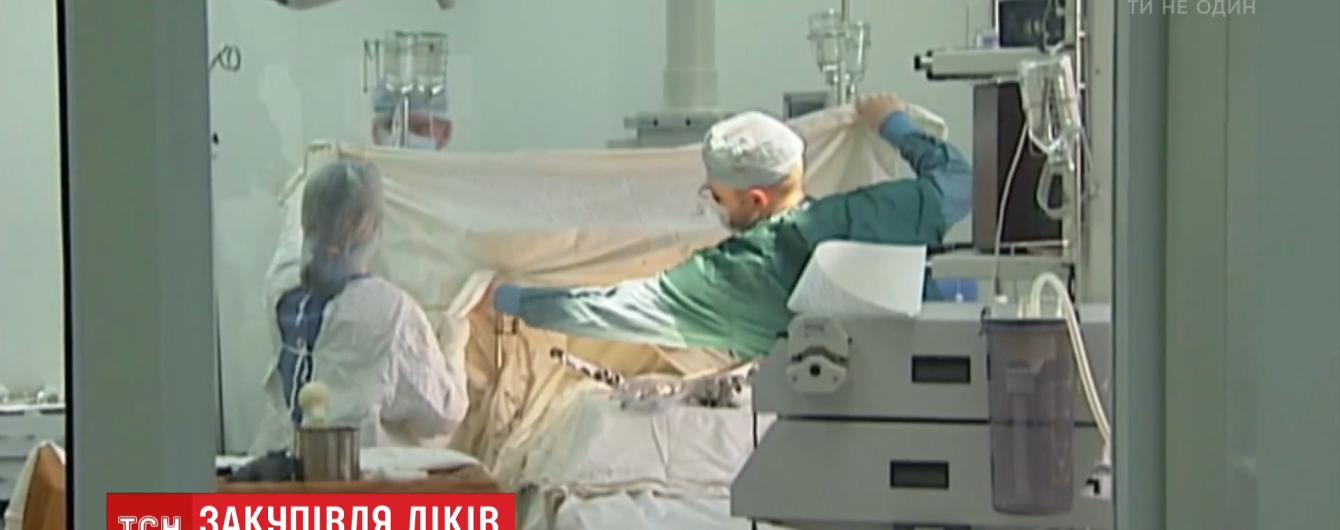 Пациенты с трансплантированными органами массово отказываются от закупленных Минздравом лекарств