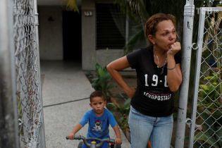 Сильное землетрясение произошло в Венесуэле: в Каракасе началась эвакуация