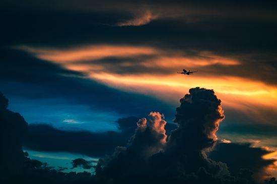 """""""Рейс із пекла"""": літак із Маямі до Буенос-Айреса потрапив у сильну турбулентність"""