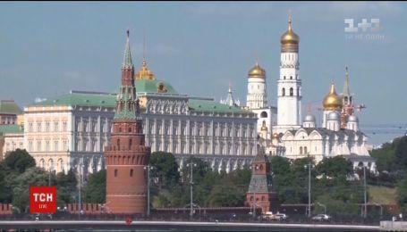 Соединенные Штаты расширяют санкции против России