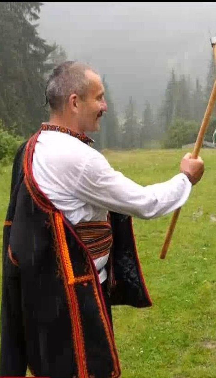 Мій Путівник. Гуцульські воїни та рецепт традиційного хлібу - струценя