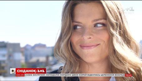 Неля Шовкопляс приєдналася до флешмобу #танцюйРусятанцюй