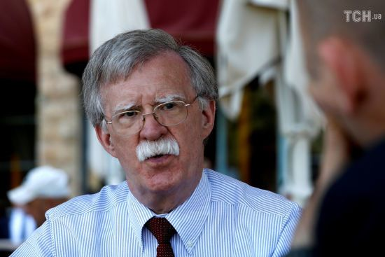 США прагнуть змінити поведінку Ірану, а не режим країни – радник Трампа з нацбезпеки