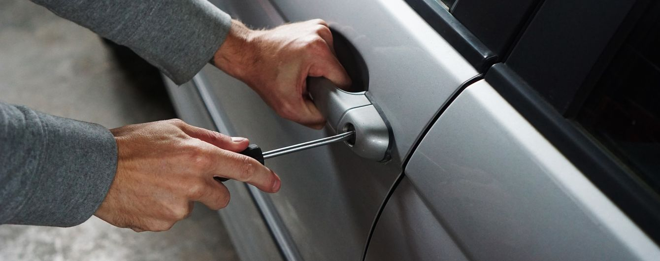 Заключение вместо штрафов: в Украине усиливают ответственность за угон авто