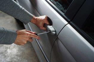 Поліція затримала злочинців, які викрадали авто на Київщині
