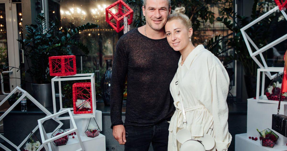 """Арсен Мірзоян і Тоня Матвієнко @ прес-служба каналу """"1+1"""""""