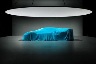 Bugatti почти раскрыло неимоверно быстрый суперкар