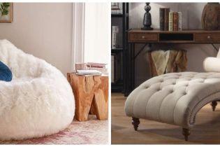 Кресла, которые будут полезны в доме