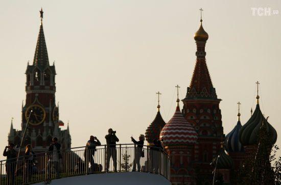 Литва розширила санкції проти Росії за агресію у Керченській протоці