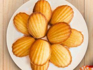 """Мадлен"": любимое печенье Марселя Пруста"