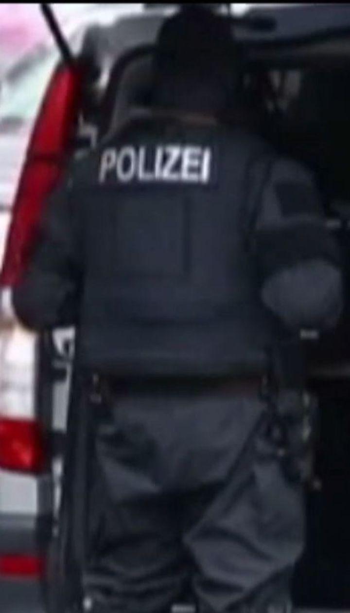 У Берліні затримали росіянина, який готував теракт