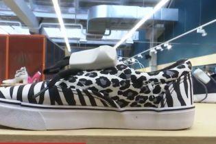 В моду возвращается леопардовый принт, однако с современными особенностями