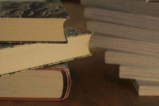 В Україні заборонили ще десять пропагандистських книг з Росії