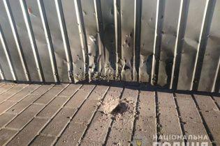 На Сумщине прогремел взрыв возле дома депутата горсовета