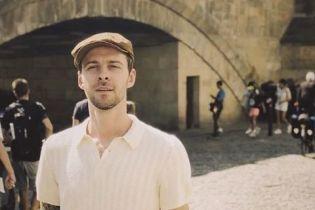 Осень в каждом из нас: обнаженный Макс Барских анонсировал первый сингл с нового альбома