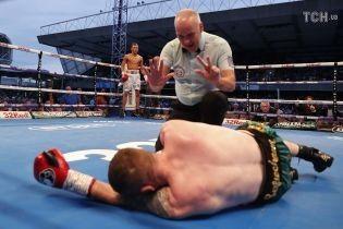Врачи хотят ввести более жесткий контроль в боксе