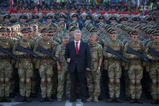 Порошенко одобрил ратификацию соглашения по обороне между Украиной и Польшей