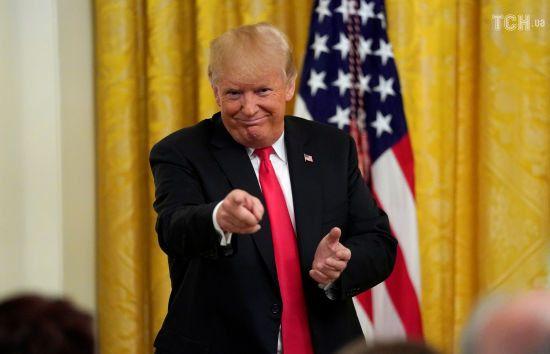 Глава апарату Білого дому Келлі назвав Трампа ідіотом – ЗМІ