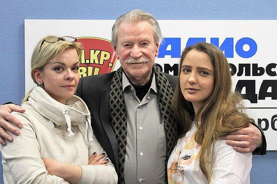 Іван Краско з дружинами