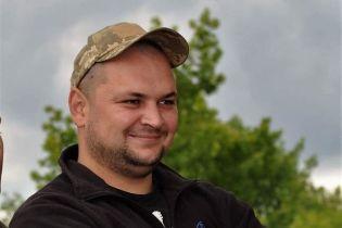 На Донбассе от пули снайпера погиб украинский воин из Крыма