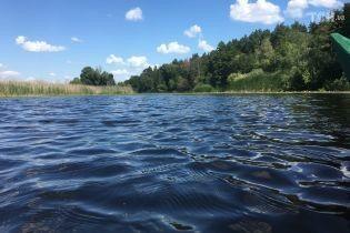 На Житомирщине в реке утонул 10-летний мальчик