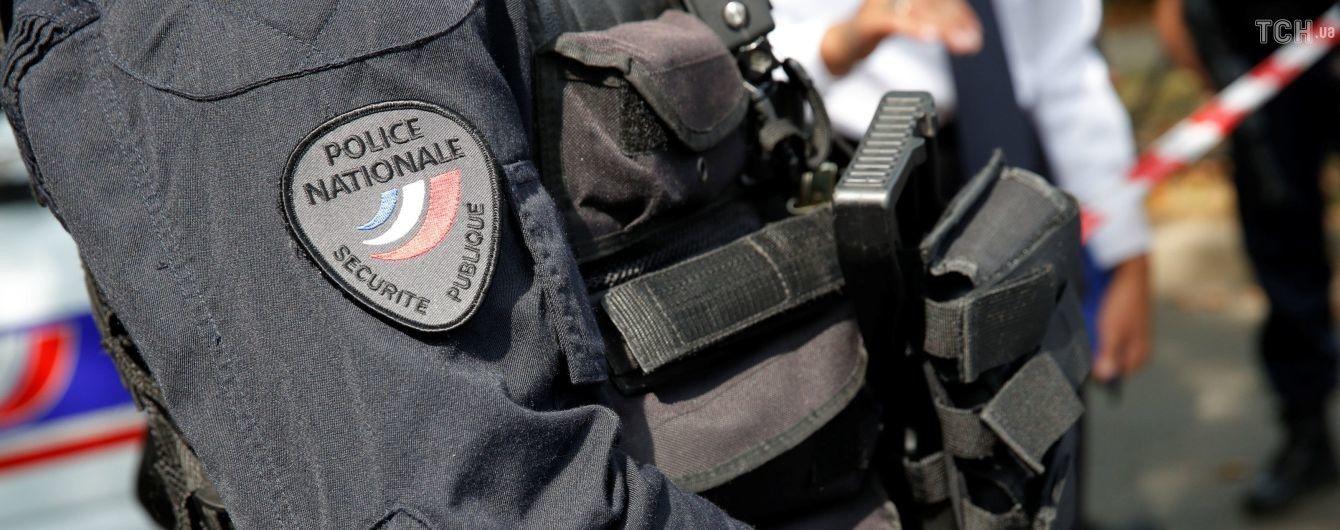 Во Франции схватили одного из самых известных преступников страны, сбежавшего из тюрьмы на вертолете
