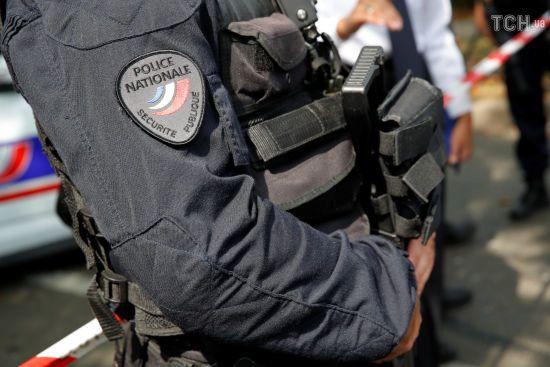 У Франції схопили одного з найвідоміших злочинців країни, який утік з в'язниці вертольотом