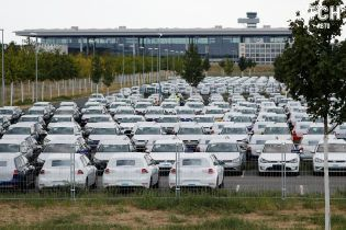 Фермеры Мексики утверждают, что Volkswagen уничтожил две тысячи гектаров угодий