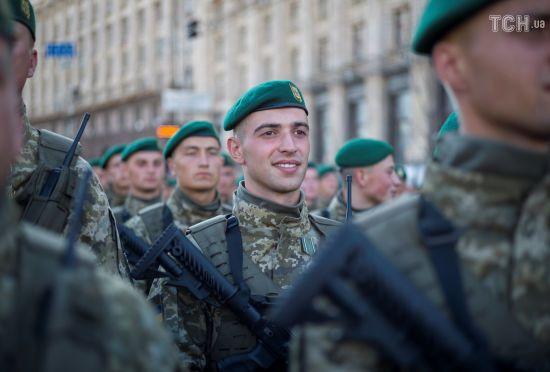 Україна святкує День Незалежності. Текстова трансляція