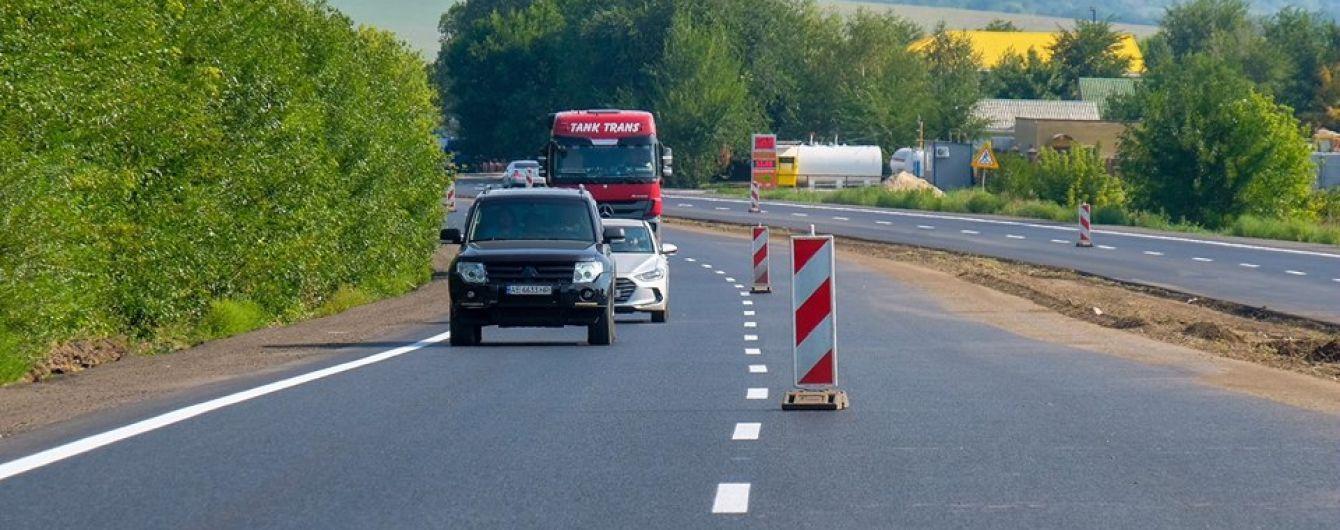 Патрульные с приборами TruCam начнут ловить нарушителей скорости на дорогах Украины
