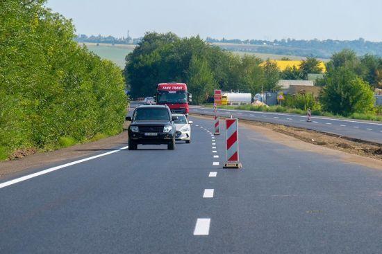 Патрульні з приладами TruCam почнуть ловити порушників швидкості на дорогах України
