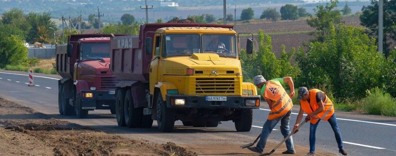 """Коли Україна забуде про ямковий ремонт: в """"Укравтодорі"""" назвали нові терміни"""