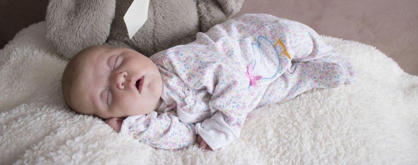 """В Украине новоиспеченные родители впервые воспользовались услугой """"е-Малыш"""""""