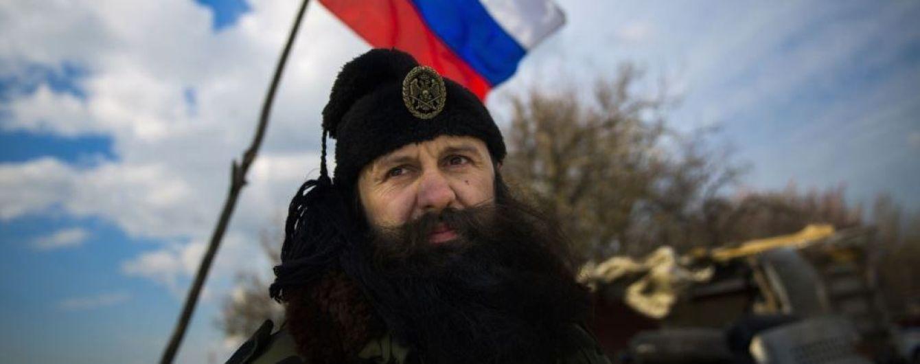У Сербії заарештували бойовика, який воював на Донбасі на боці терористів