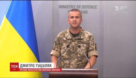 Обострение на фронте: четверо военных погибли во время длительного боя под Крымским