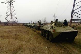 Порошенко присвоил 21-й бригаде Нацгвардии имя последнего атамана Запорожской Сечи