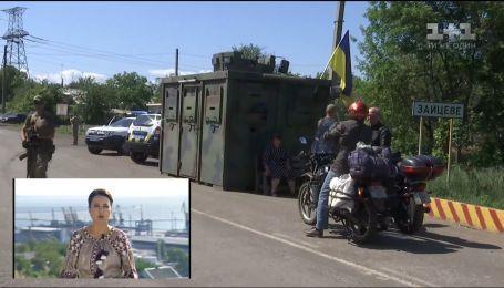Бойовики продовжують обстріли українських позицій по всій лінії фронту, є загиблі