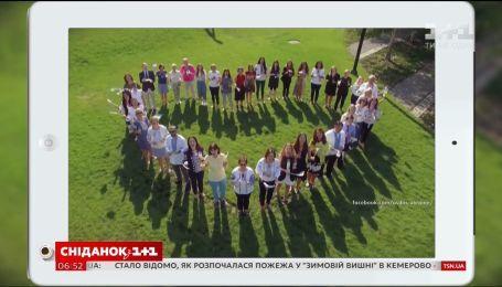 Американские и британские дипломаты поздравили украинцев с Днем Независимости оригинальными видео