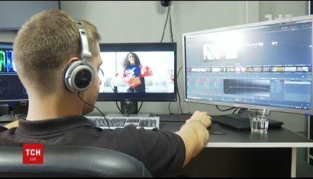 Компания из Днепра создала десятки клипов и получила награду МТV