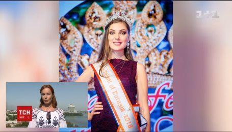 Учасниця світових конкурсів краси стала помічником директора метро