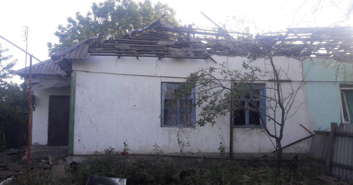 @ Луганська обласна державна адміністрація