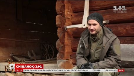 """Істоіря успіху українського фільму """"Кіборги"""""""