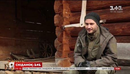 """Истоиря успеха украинского фильма """"Киборги"""""""