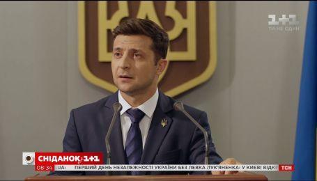 """Новый """"Слуга народа"""" растрогал словами о людях, погибших на Майдане"""
