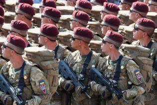 Командувач Сухопутних військ підтвердив посилення позицій біля Азову