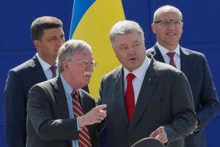 Радник Трампа приїхав до України на святкування Дня Незалежності