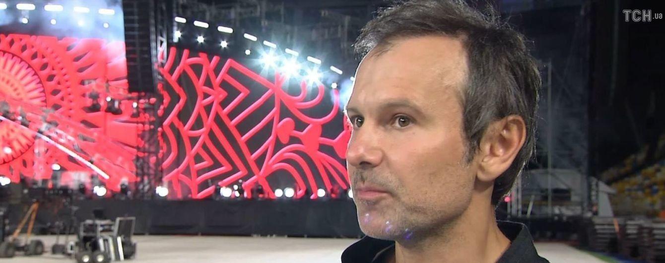 Президентские амбиции: Тимошенко, Гриценко и Вакарчук ответили на острые вопросы британского телеведущего