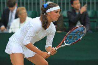 Калініна вийшла до фіналу кваліфікації US Open, Костюк попрощалася з турніром